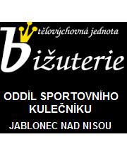 TJ Bižuterie Jablonec nad Nisou